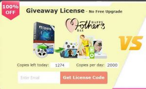 Dimo MTS Converter Giveaway License