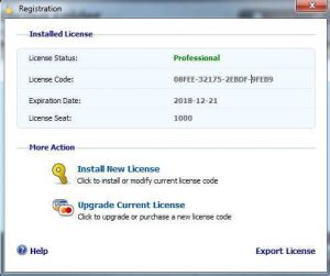 Protected Folder Pro Free 6 Months License