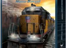 Trainz Simulator 2009 World Builder Edition