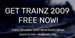 Trainz Simulator 2009 World Builder Edition Free