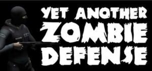 Yet Another Zombie Defense PC Game
