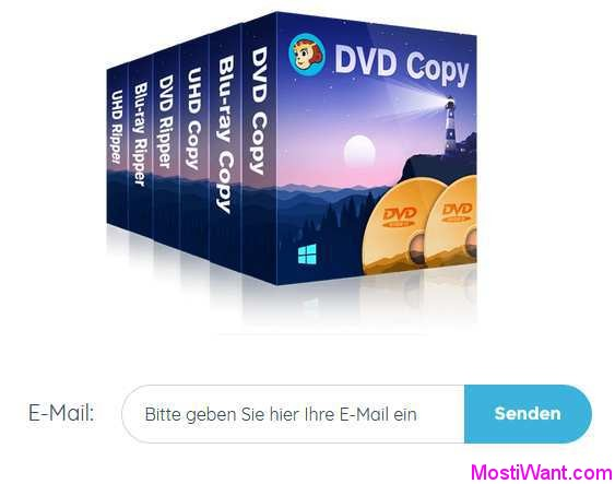 DVDFab Copy Ripper Suite Free
