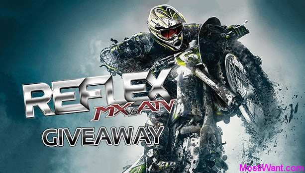 MX vs ATV Reflex PC Game Free