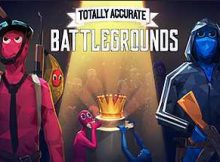 Totally Accurate Battlegrounds Free Game