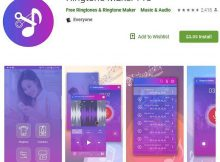 Ringtone Maker Pro Free Android App