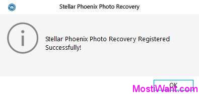 Stellar Phoenix Photo Recovery Free Full Version