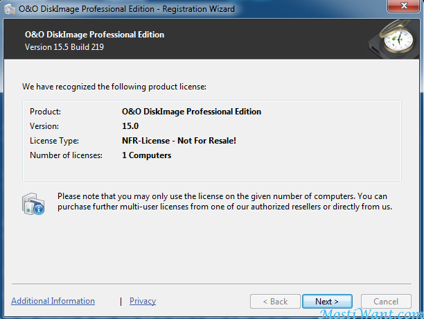 O&O DiskImage 15 Pro Full Version