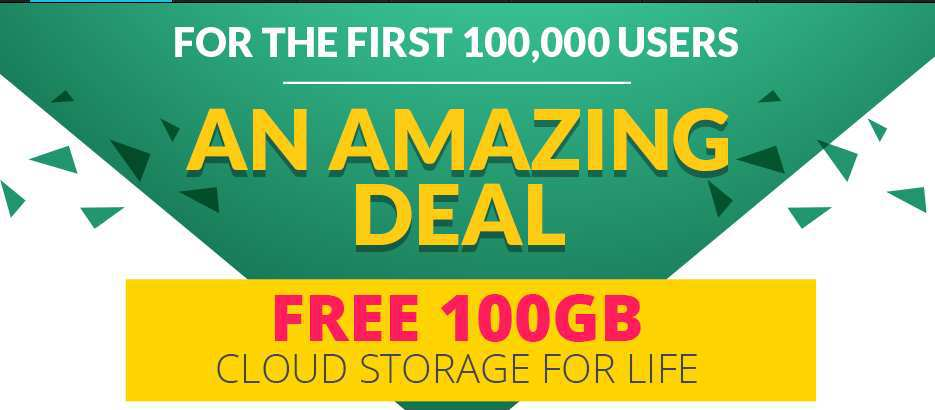 Zoolz Free 100gb Cloud Storage For Lifetime Most I Want